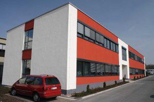 Erweiterung der Universität, Paderborn