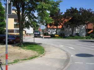 Das Ostheimer Tor 19.. bis 2008