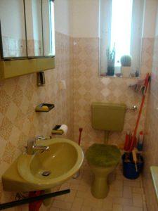 Umbau u. Sanierungen eines Einfamilienhauses, Brakel