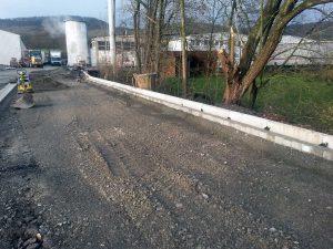 Erweiterung der Produktionsfläche der Fa. Buddenberg, Bad Driburg