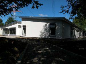 Wohnneim für Stiftung Eben-Ezer, Lemgo