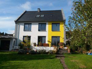Einfamilienhaus, Bad Driburg