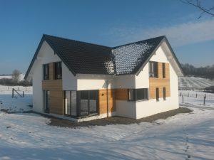 Einfamilienwohnhaus, Gehrden