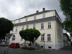 Fürstin-Pauline-Stiftung, Detmold
