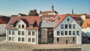 Mehrgenerationenhaus am Ostheimer Tor, Brakel