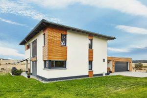 Einfamilienwohnhaus, Dringenberg
