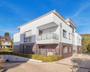 Mehrfamilienhäuser Petrifeld, Höxter