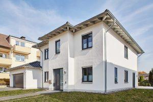Einfamilienwohnhaus, Steinheim